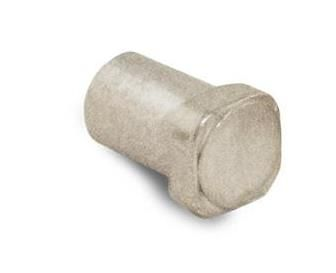Purge Silver Pin / Silber