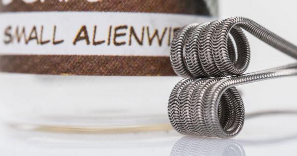 Small Alienwire 4x4
