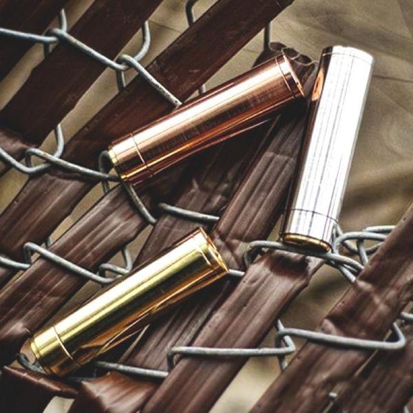 HDNE Manhattan - Copper #39 / Alu #238