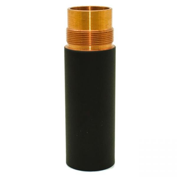 Purge Back 2 Basics (B2B) V4 Stack - black copper
