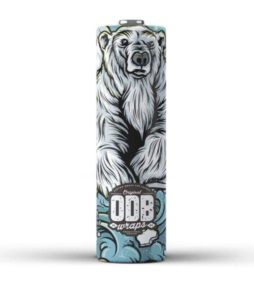 Polar Bear - 4er Pack - 20700