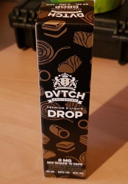 Dvtch - MIX SERIES - Drop - 0mg/50ml