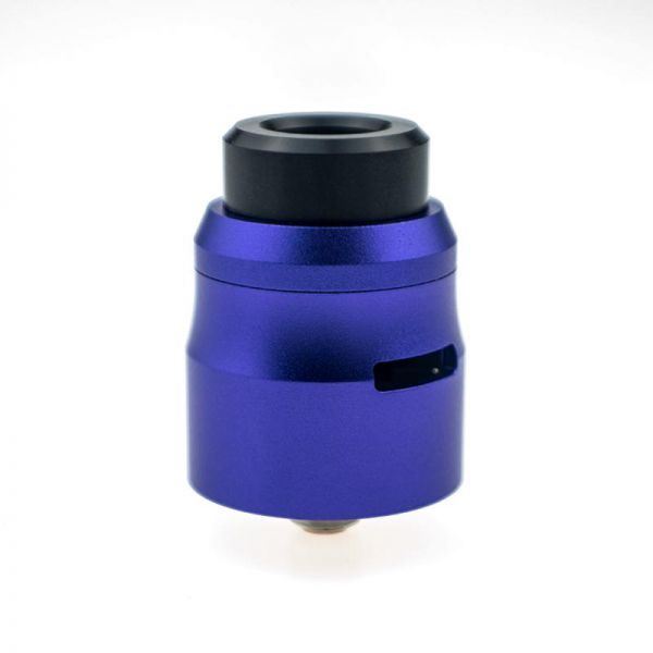 Voras RDA purple