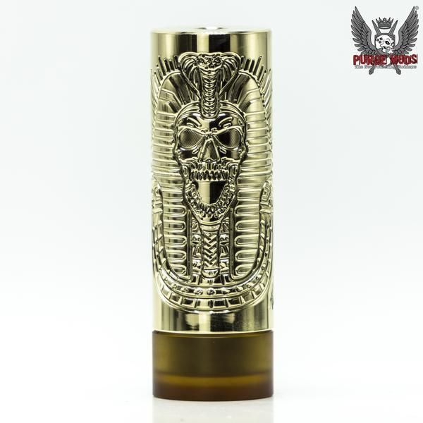 Purge Pharaoh Slim Piece - Hagermann Design