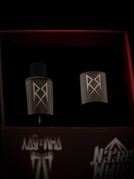 Recoil RDA - Limited Gunmetal Edition