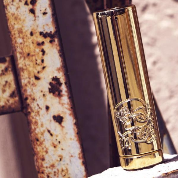 Purge B2B V4 - brass