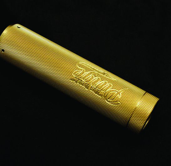 Purge The Truck - 20700 - brass knurled