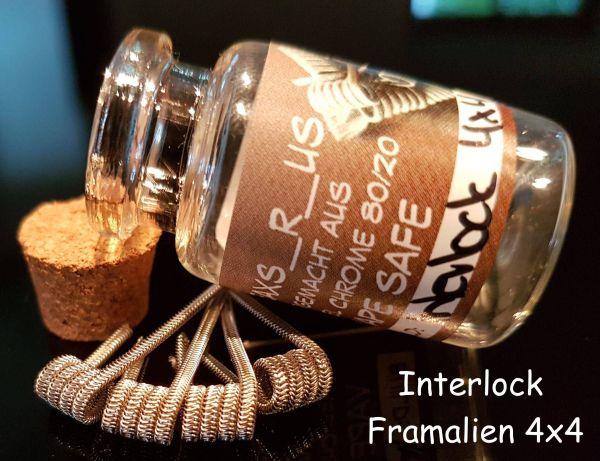 Interlock Framalien 4x4