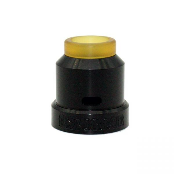 Enforcer RDA Slam Cap - black (kein Deck)