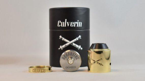 Culverin RDA - brass