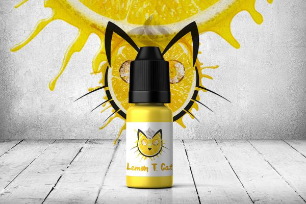 Copy Cat Lemon T. Cat