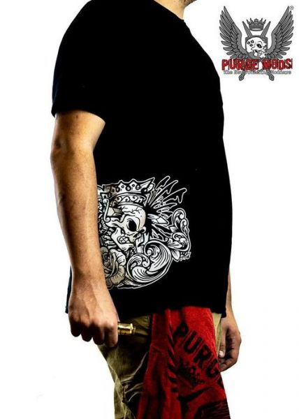 Suicide King Hagerman Series T-Shirt