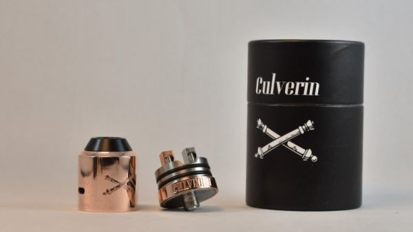 Culverin RDA - copper