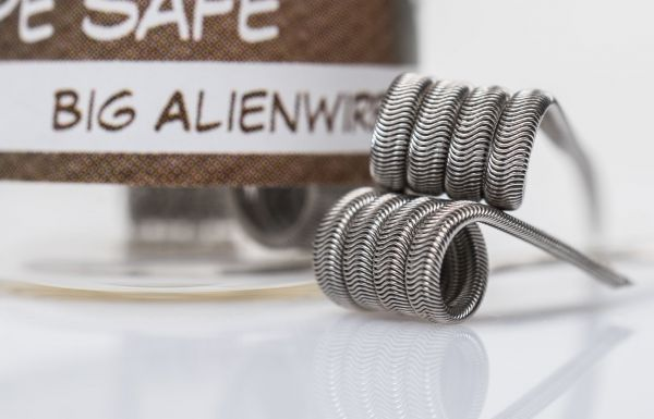 Big Alienwire 4x4