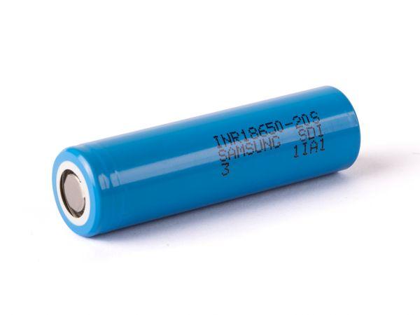 Samsung INR18650-20S - 2000mAh - 30A