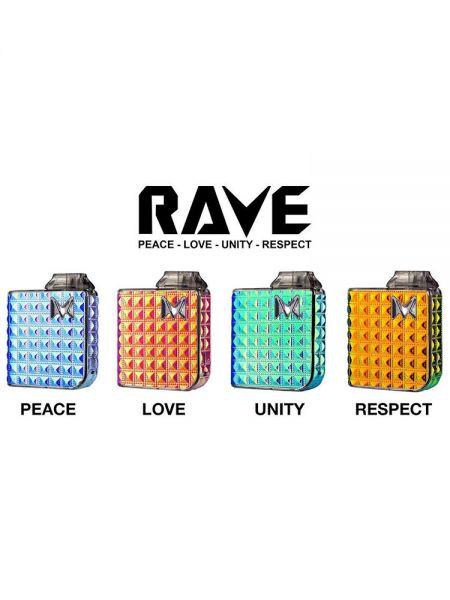 MI-Pod - Rave - verschiedene Farben
