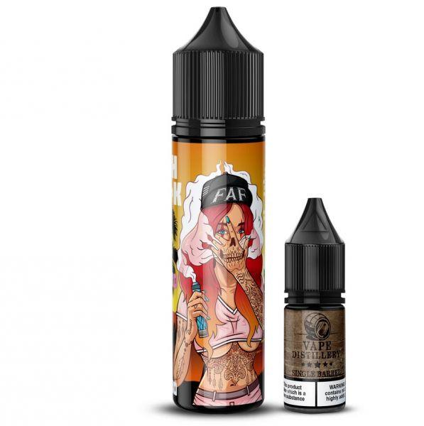 Fresh Vape Co E-Liquid - 3 Flavours - 0mg - 50ml - MHD05/20