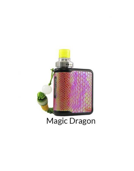 MI-One - Typ Dragon - Farbe Magic Dragon