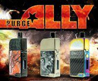 Purge Ally - MTL & DTL - 3 Styles