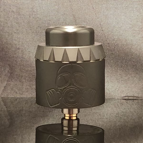 Apocalypse RDA 25mm - B1 - 5 Farben