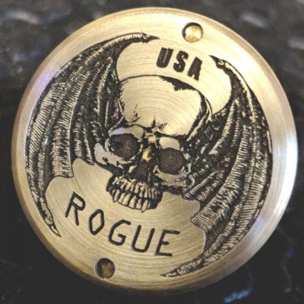 Rogue Mods - LE Buttons - 2 Varianten