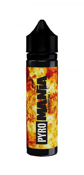 PyroMania Aromen - 15ml - 0mg/ml - 3 Flavours