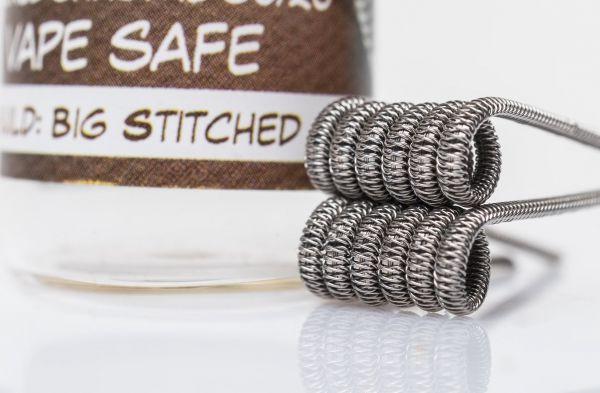 Big stitched Alienwire