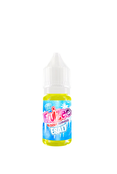 Fruizee - eSalt - 20mg - 10ml - 4 Flavours