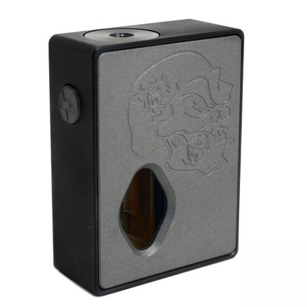 Purge Rebellion Squonk Box - 3 Farben